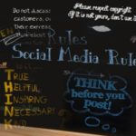 Social-Media-Regeln